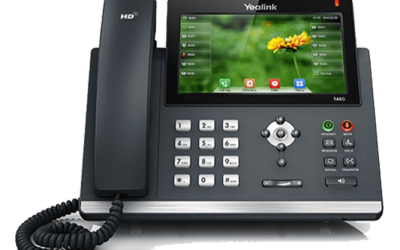 Yealink T48S Phone Review